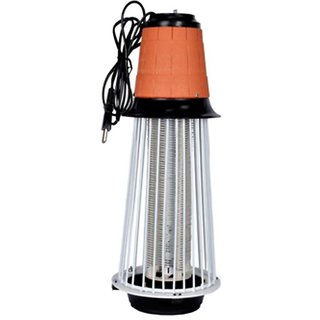 Electric Indoor Insect Killer- Mosquitoes, Bug, Fly  Other Pests Killer Fly Killer Machine universaltrades (cone large)