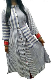 Unlock Fashion Stitched Designer Kurti for Women