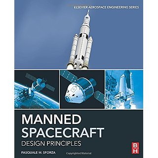 Manned Spacecraft Design Principles