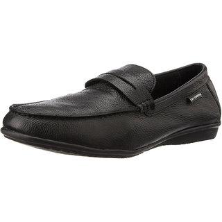 Lee Cooper Mens Black Fomal shoe