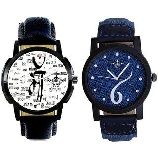 Maa All Language And Sports Sixth Art Design Quartz  Combo Analogue Wrist Watch BY Harmi Exim
