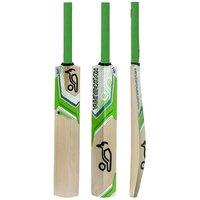 Retail World KB Green Selected Popular Willow Tennis Cricket Bat