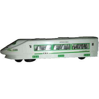 Bullet Train High Speed