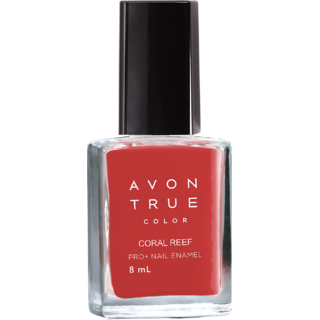 True Color NWP+ 8ml - Coral Reef
