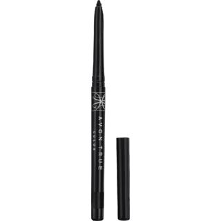 True color Glimmerstick Eyeliner-Boldest Black