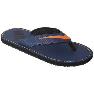 Nike Chroma Thong Iv Nevy Thong Flip Flop