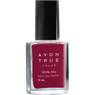 True Color NWP+ 8ml - Royal Red