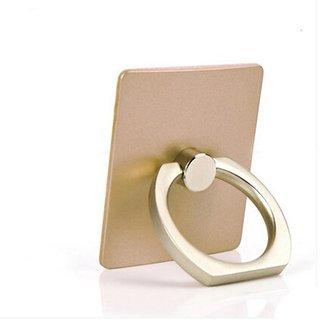 KSJ Gold Mobile Ring Stand/360 Degree Rotating Ring Holder
