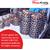 HomeKrafts 48 (1200mm) 3 Aluminium Blades, Aluminium Body, Copper Winded Motor, Energy Saving Premium Ceiling Fan