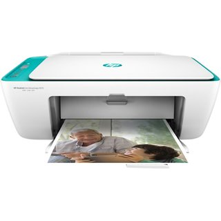 HP 2675 Multi-function Wireless Printer (Print Scan Copy)