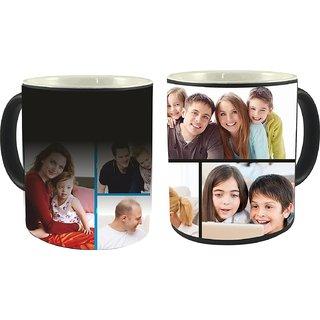 Customised Magic Mug By Ezellohub
