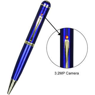 16GB HD Super Pen Camera blue