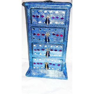 The New Look Show Piece Cum Jewellery Box