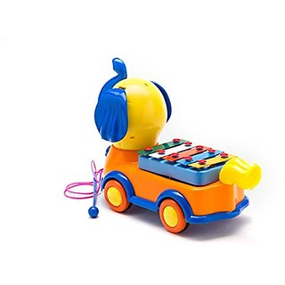 elephent xylophone musical toy for kids