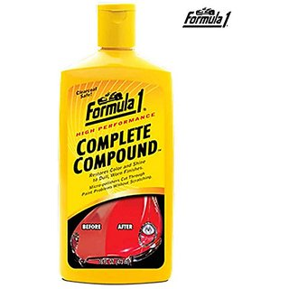 Air  show Formula 1 Complete Compound 473Ml