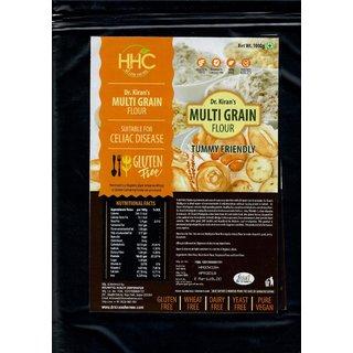 Gluten free flour multi grain