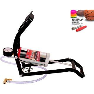 Raj Everise Air Pump For Car Bike Cycle Ball And Inflatable Furniture