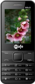 Mafe Solo With Dual Sim, 2.4 Inch Display,1800 MAH Batt