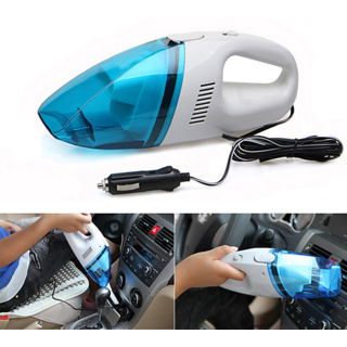 Imported Branded Professional Portable Car Vacuum Cleaner High Power dust remover wet dry 12v with power full motor