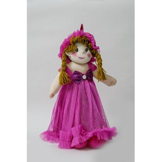 Baby Doll Girl  Amaira  Rani Color by Lovely Toys