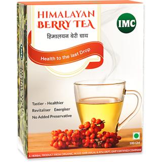 Himalayan Berry Tea Powder