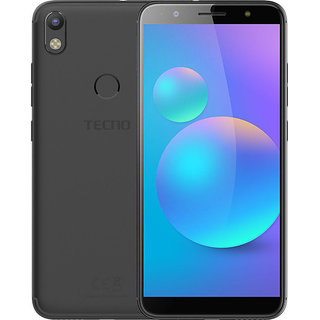 Tempered Glass For Tecno Camon i air Standard Quality
