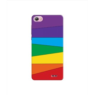 PREMIUM STUFF PRINTED BACK CASE COVER FOR LAVA PIXEL V2 DESIGN 5864