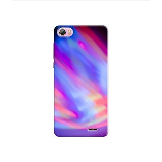 PREMIUM STUFF PRINTED BACK CASE COVER FOR LAVA PIXEL V2 DESIGN 5910