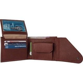b00127431ad1 Buy Leather Wallet for Men