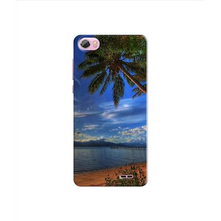 PREMIUM STUFF PRINTED BACK CASE COVER FOR LYF WATER F1S DESIGN 5185
