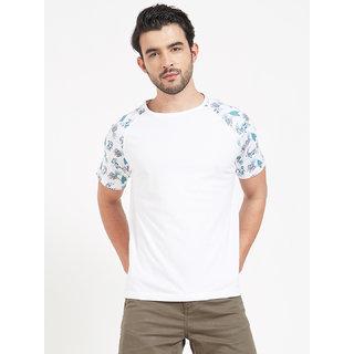 Deezeno Round Neck T-shirt
