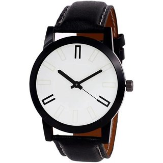 2.0 VERSION LATEST PREMIUM QUALITY EXCLUSIVE ANALOG WATCH
