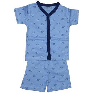 Krivi Baby Top & Shorts set