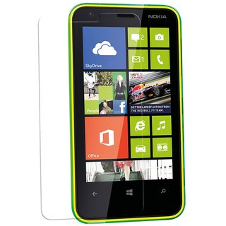 PACK OF 2 NOKIA LUMIA 620 SCREEN GUARD SCRATCH GUARD PROTECTOR SCREEN PROTECTOR