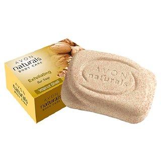 NATURALS EXFOLIATING SOAP RESTAGE 100G