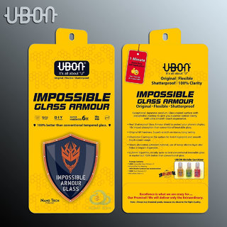 GALAXY J7 PRO UBON 6H, 0.26mm PRIVACY TEMPERED GLASS ( HAMMER PROOF GLASS ARMOUR )