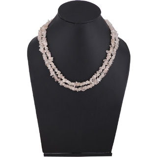 Doree Designs Stone Beads Necklace.