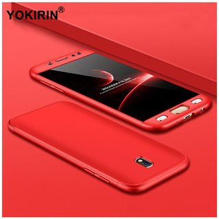 Samsung Galaxy J5 Pro Defender Series Covers Worth IT - Red