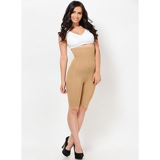 22ca47dc00 Buy cos theta Women s Hot Body Shaper High Waist Short tummy tucker Online  - Get 80% Off