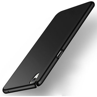 Oppo F1 Plus Cover by Wow Imagine - Black