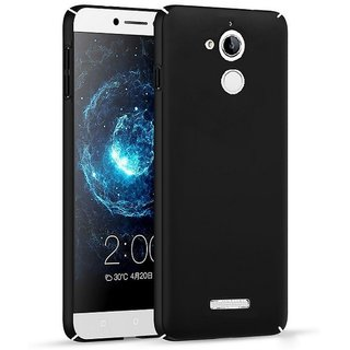 Coolpad Note 5 Cover by Wow Imagine - Black