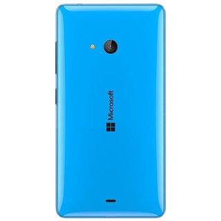 Microsoft Back Panel for Microsoft Lumia 540 - Blue
