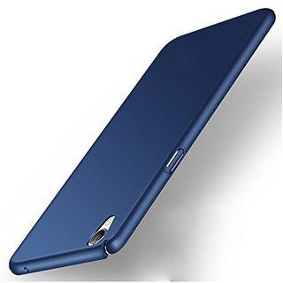 Vivo Y51L Plain Cases ACASE - Blue