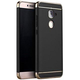 Letv Le 2 Plain Cases 2Bro - Golden