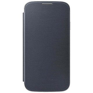 BeingStylish Flip Cover for Samsung Galaxy Note 1 N7000 - Black