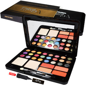 Glam21 Professional Makeup Kit Along With 24 Color Eye shadow