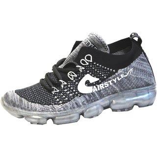 Max Air Men's Training Shoes 8880 Dark Grey Light Grey