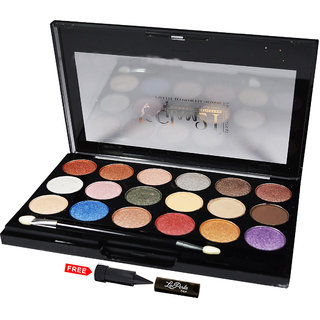 Glam21 Fashion Eye shadow 18 Color 03