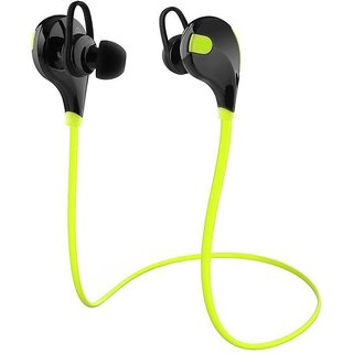 VINIMOX JOGGERS BLUETOOTH HEADSET BLUE Bluetooth Headset with Mic