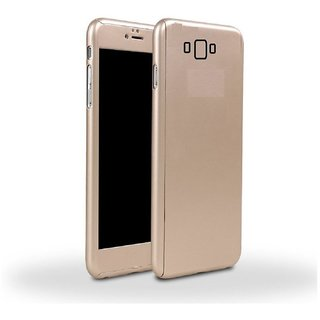 Samsung Galaxy J5 (2016) Cover by Ipaky - Golden